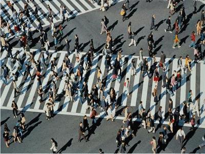 gente calle: